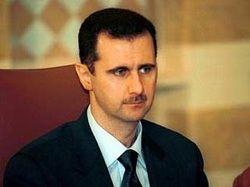 В Сирии разоблачен заговор с целью свержения Башара Асада