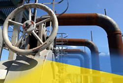 Украина ответит на европейские цены на газ европейскими ценами на транзит