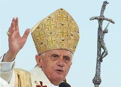 Ватикан встанет на страже капитализма и ядерных боеголовок