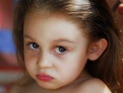 Грустные дети обладают более острым умом и лучшими способностями к обучению
