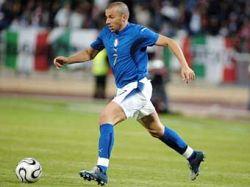 Дель Пьеро потребовал капитанскую повязку в сборной Италии