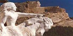 В США завершается создание гигантского памятника