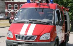 В двух столицах продолжают жечь автомобили