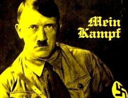 """Евреи Германии поддерживают издание книги \""""Моя борьба\"""" Гитлера"""