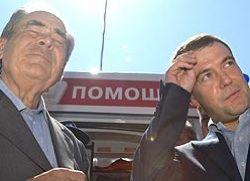 Кремль упразднит президентов национальных республик