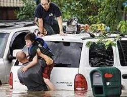 Американцы переезжают в южные штаты, устав от стихийных бедствий