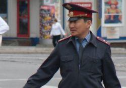 Полковник милиции 200 раз тайком от начальства пересек границу