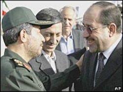Ирак обещает не помогать нападению на Иран