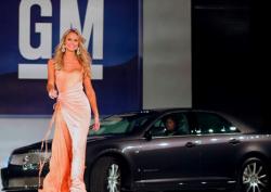 GM переходит на двигатели V6