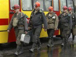 Из аварийной донецкой шахты спасены два горняка