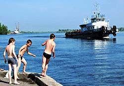 Переброска сибирских водных ресурсов на юг опять в повестке дня