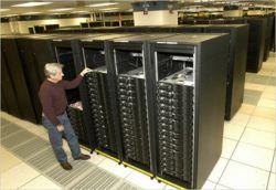 Установлен новый мировой рекорд скорости вычислений