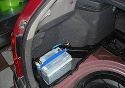 Как правильно выбрать аккумулятор для машины
