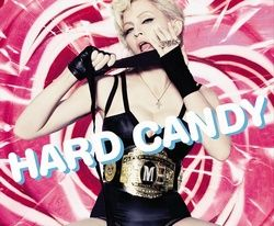 Новый альбом Мадонны - в новых телефонах Sony Ericsson