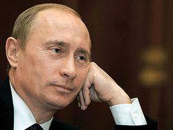 Путинская система стабильна, пока цены на нефть высоки. Часть I