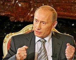 Путинская система стабильна, пока цены на нефть высоки. Часть II