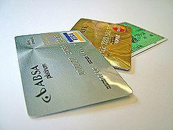 Кредитные карты вытесняют обычные потребительские кредиты