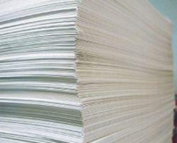 В Швеции создали бумагу, которая прочнее чугуна