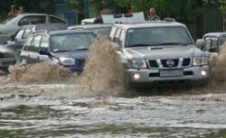 В США бушуют ураганы и наводнения, есть погибшие