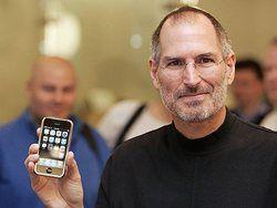 Что нам представит Стив Джобс?
