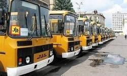 Московские школьники пересядут на новые автобусы