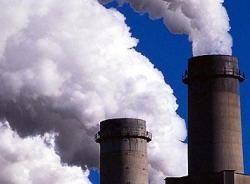 Украинские города угрожают экологии всего мира