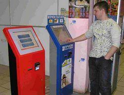 Госдума приступила к регулированию работы платежных терминалов