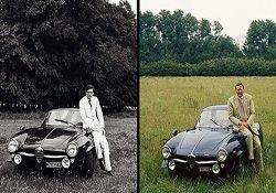 Автомобили и их хозяева 20 лет спустя