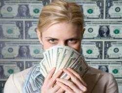За последний год число миллионеров в России выросло на две трети