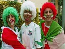 Интересная подборка футбольных фанатов