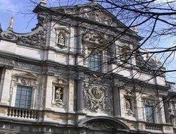 Бельгийские церкви станут мечетями