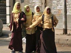 В Египте приняты новые либеральные законы о семье
