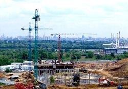 В Москве строители зарабатывают больше, чем в Китае и Бразилии