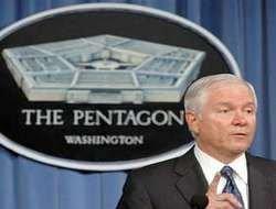 """В Пентагоне начались \""""чистки\"""""""