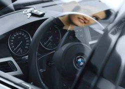 Как открыть машину с помощью мобильного
