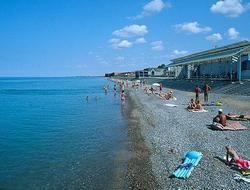 Пляжи России не готовы к купальному сезону