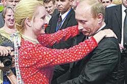Владимир Путин узнал цену молока