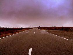 Названы районы Подмосковья, по которым проходят самые грязные дороги