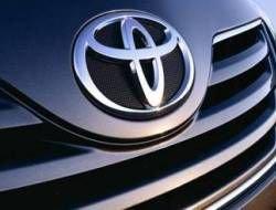Toyota встала на охрану природы