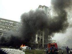 Очередной теракт в Алжире: 21 погибший