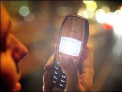 Футбольных фанатов приобщают к Библии с помощью sms-сообщений