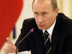 Владимир Путин произвел ряд назначений в министерствах и ведомствах
