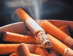 Деньги и курение заняли третье место в ценностном рейтинге россиян