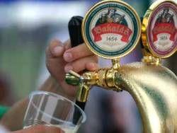 На Московский пивной фестиваль привезут 130 сортов пива