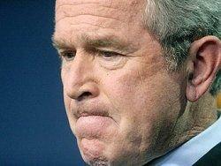 Американские историки считают Джорджа Буша худшим президентом США