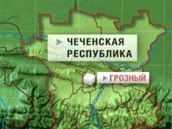 В Грозном в результате взрыва ранены 10 человек
