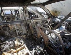 Новая версия: Поджоги машин в Москве - дело рук экстремистов