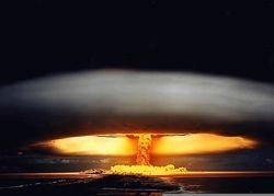 Роберт Гейтс ратует за рост ядерной мощи США