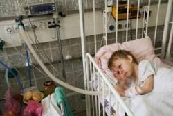 Массовое отравление в детском саду в Бурятии: 50 пострадавших