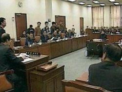 Кабинет министров Кореи подал в отставку из-за американской говядины